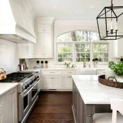 Shiloh kitchen cabinetry for kitchen remodeling