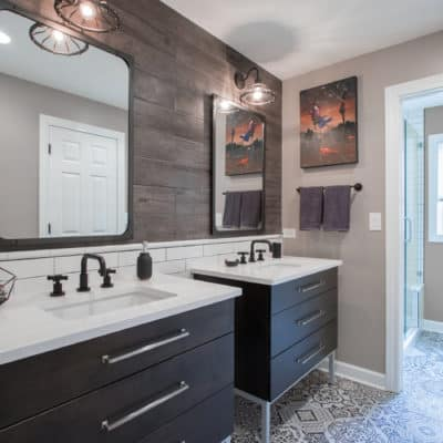 bathroom remodeling barrington hills il