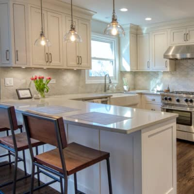 kitchen remodeling arlington heights il